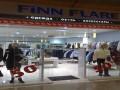 Противокражные системы в Finn Flare. Казахстан EAS Service Противокражные системы