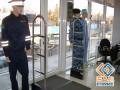 Блок Пост - Краснодар EAS Service Противокражные системы