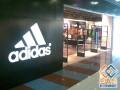Adidas - Казахстан EAS Service Противокражные системы