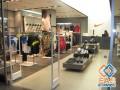 Nike-Украина EAS Service Противокражные системы