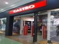 Противокражные системы в Castro. Казахстан EAS Service Противокражные системы